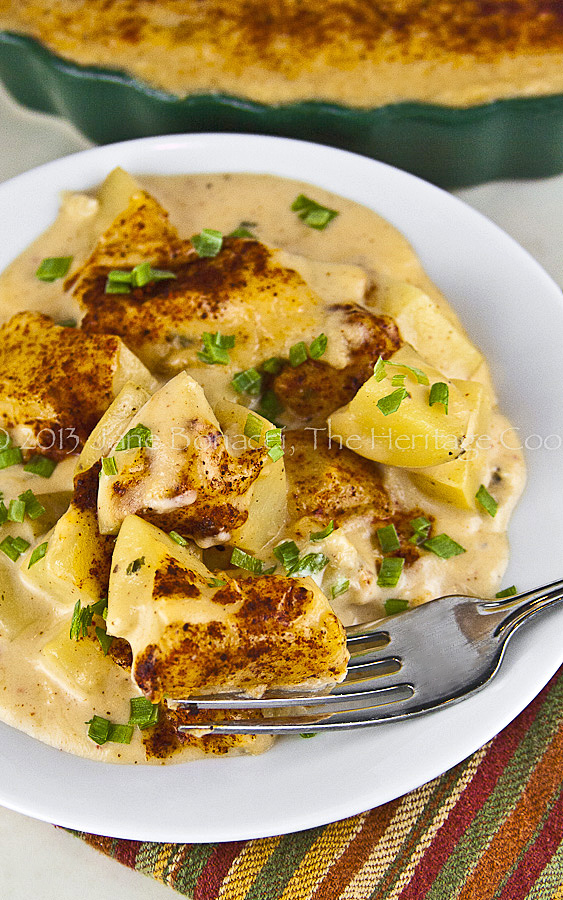 Free cheesy potato casserole recipes