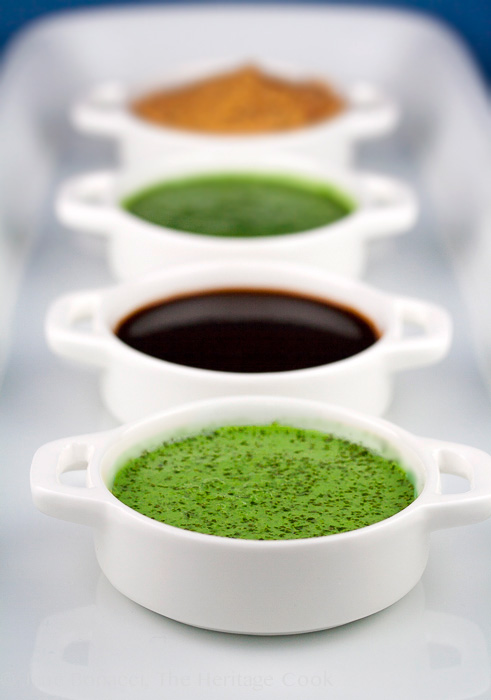 Sauces Designed for Grilled Foods #SummerSoiree (Gluten-Free) • The