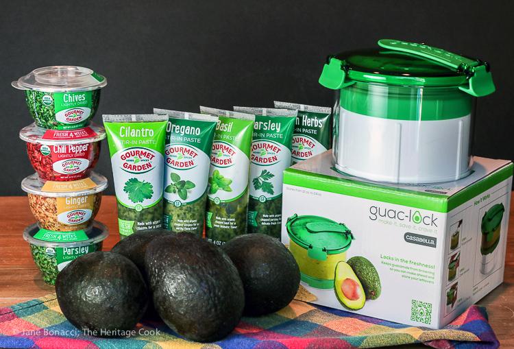 2016 GuacSquad12 Sponsor Products