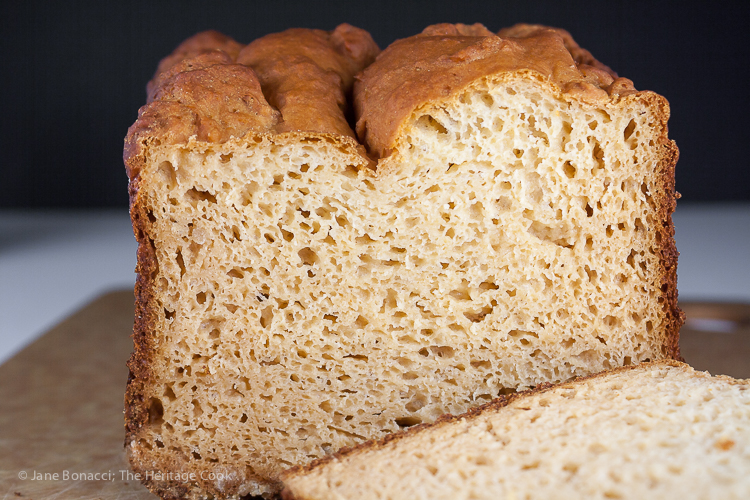 Delicious Gluten Free Bread Machine Cookbook Bread Loaf