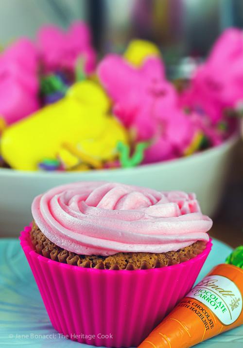 Converting Carrot Cake Recipe To Cupcakes