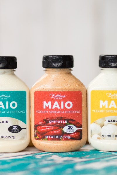 MAIO Giveaway from Bolthouse Farms and The Heritage Cook!