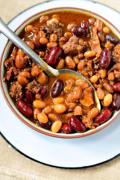 Slow Cooker Comfort Foods for Cold Winter Days