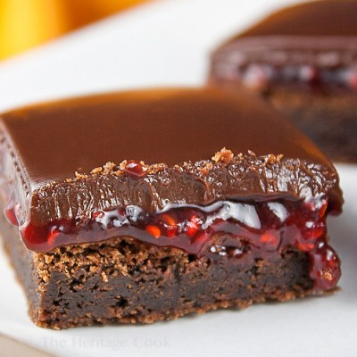 Top 21 Most Popular Chocolate Monday Recipes in 2017