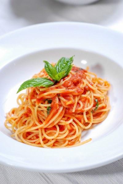 Authentic Italian Pasta Sauce (Gluten Free)
