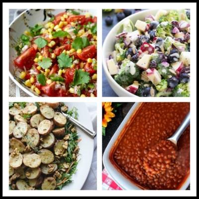 A Dozen BBQ Sides and Salads