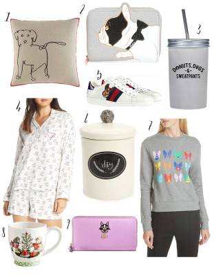 dog owner gift guide