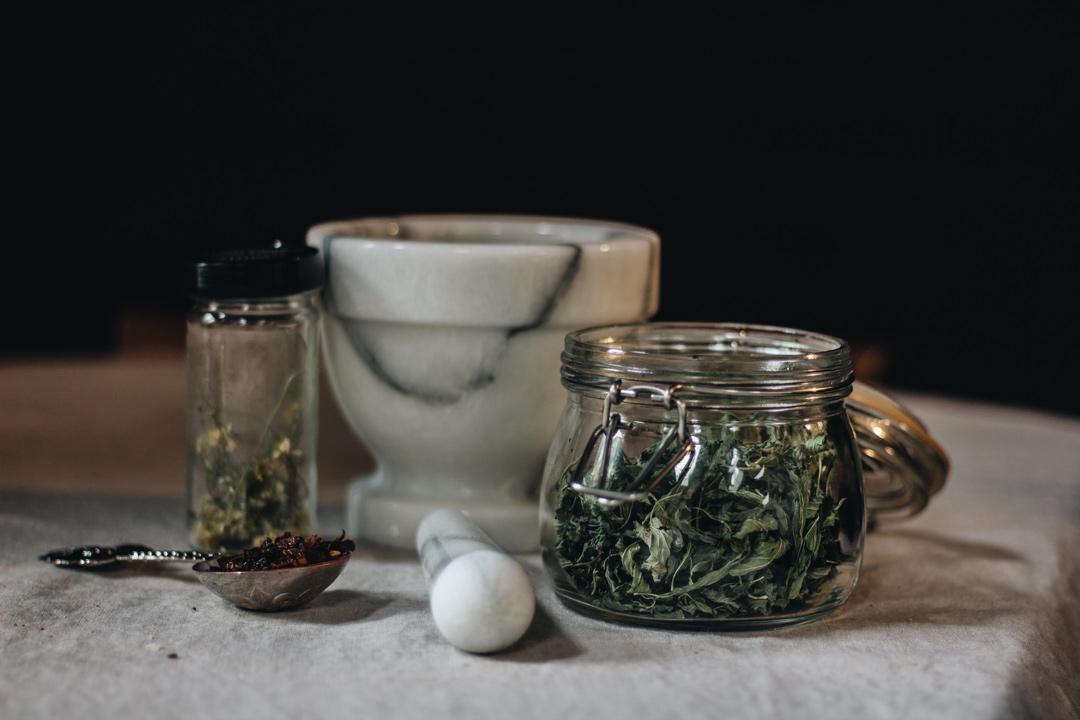 facial steam ingredients