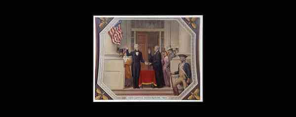 Presidency Andrew Jackson' Time In Office President