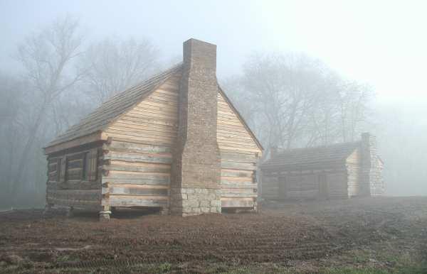 Hermitage Andrew Jackson' In Nashville