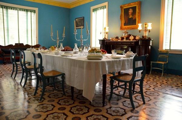 Room Mansion Of Andrew Jackson Hermitage