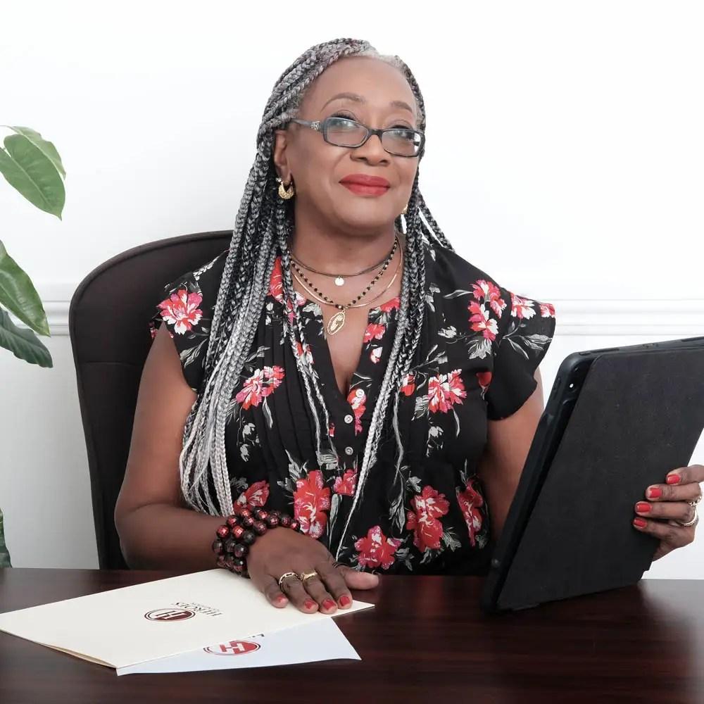 Patricia Auguste