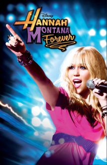 Disney Channel Hannah Montana
