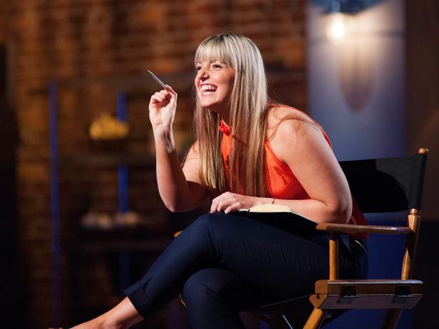 Food Network Star Season  Finale