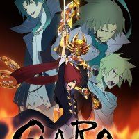 Review: Garo the Animation