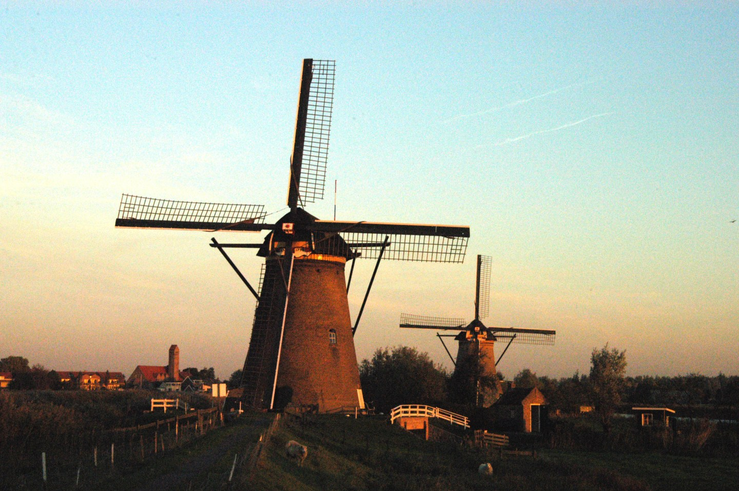 best places to shoot in Amsterdam