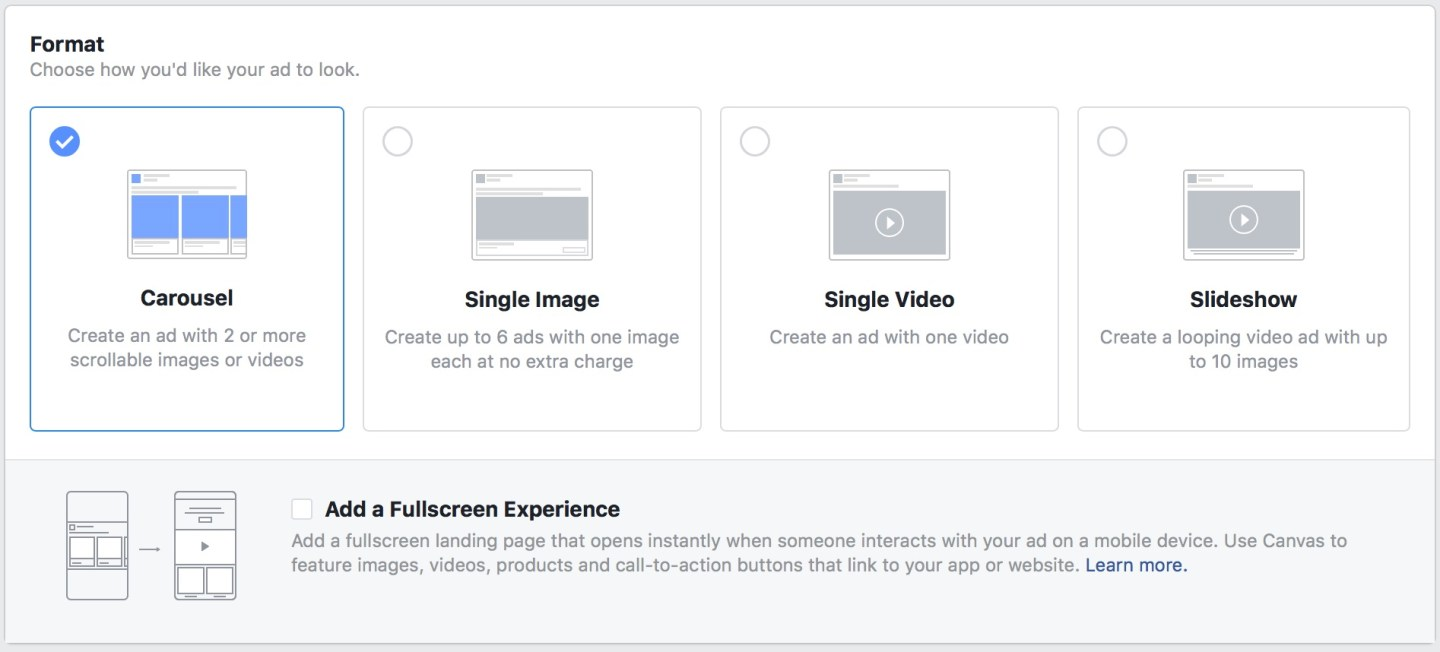 Facebook Ads for Your Photography Business