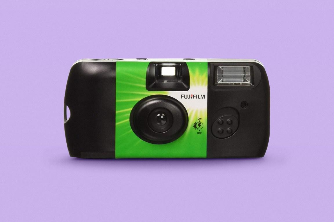 QuickSnap Single Use Camera