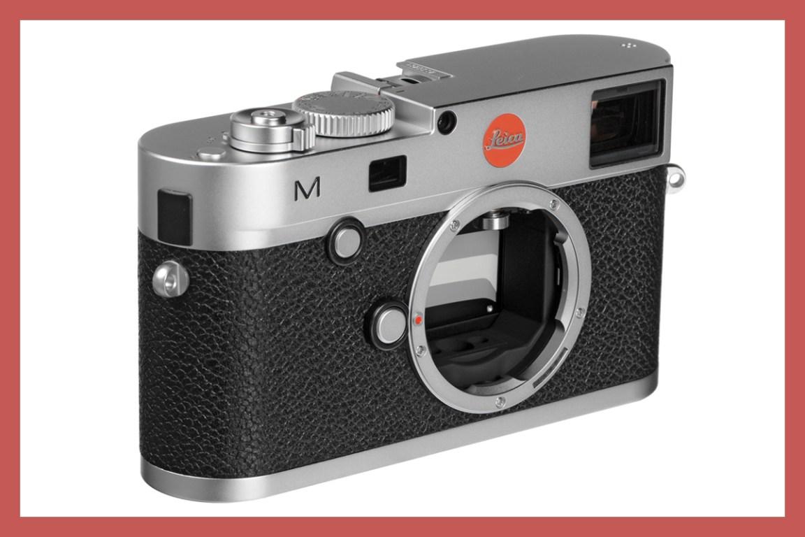 Used Mirrorless Cameras (KEH)