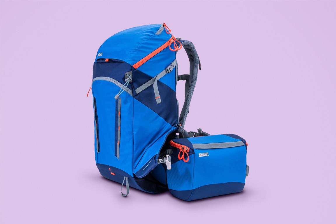 MindShift Gear Rotation 34L Horizon Camera Backpack