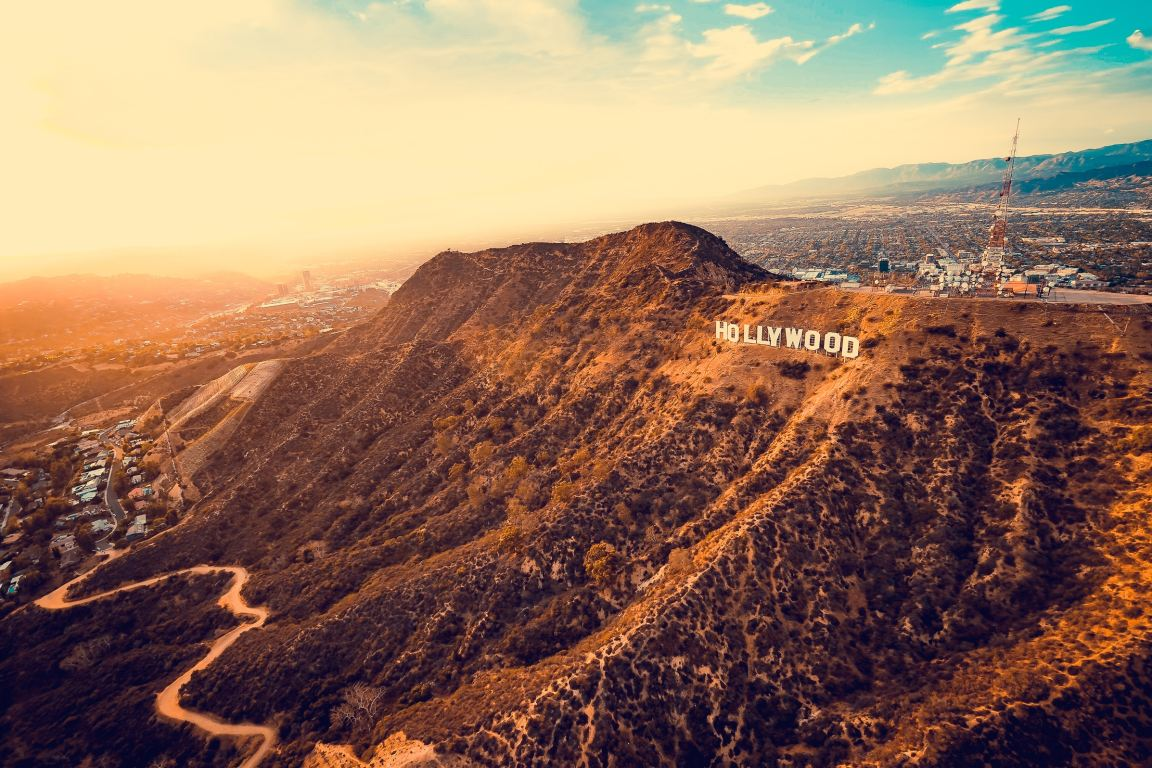 Top 12 Photography Spots in Los Angeles
