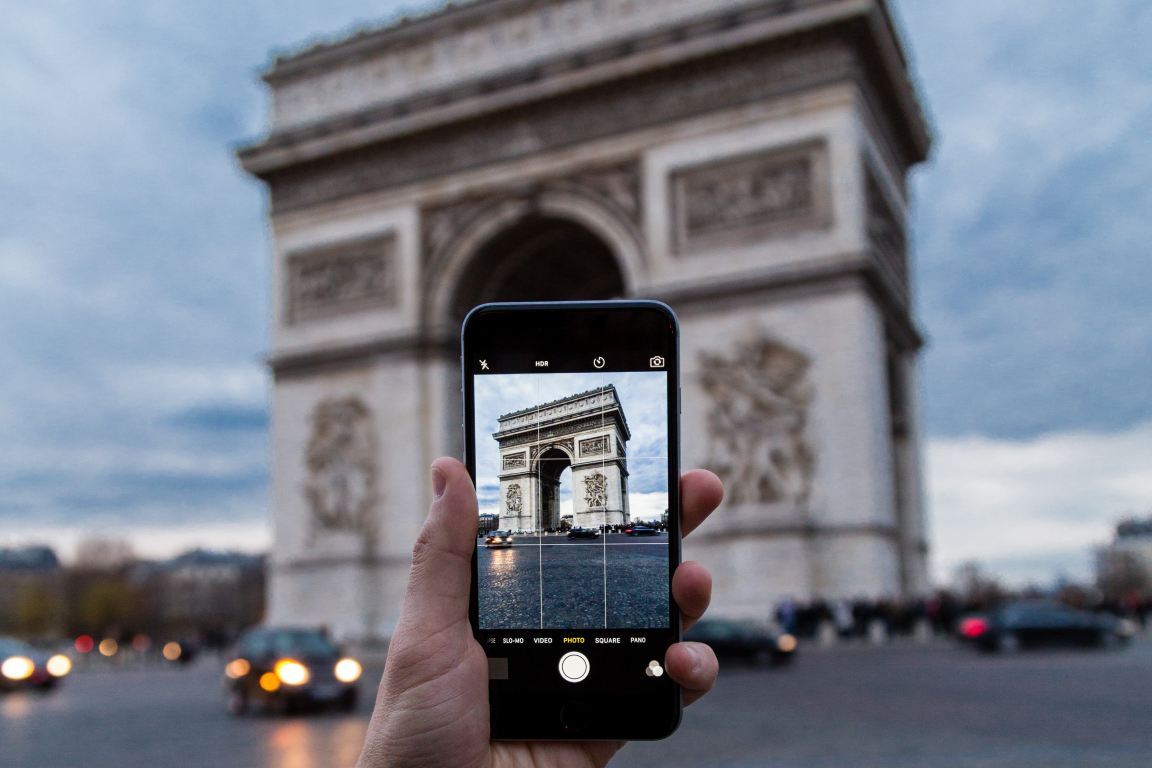 Instagram For Travel Planning — Is It The Next Big Thing?