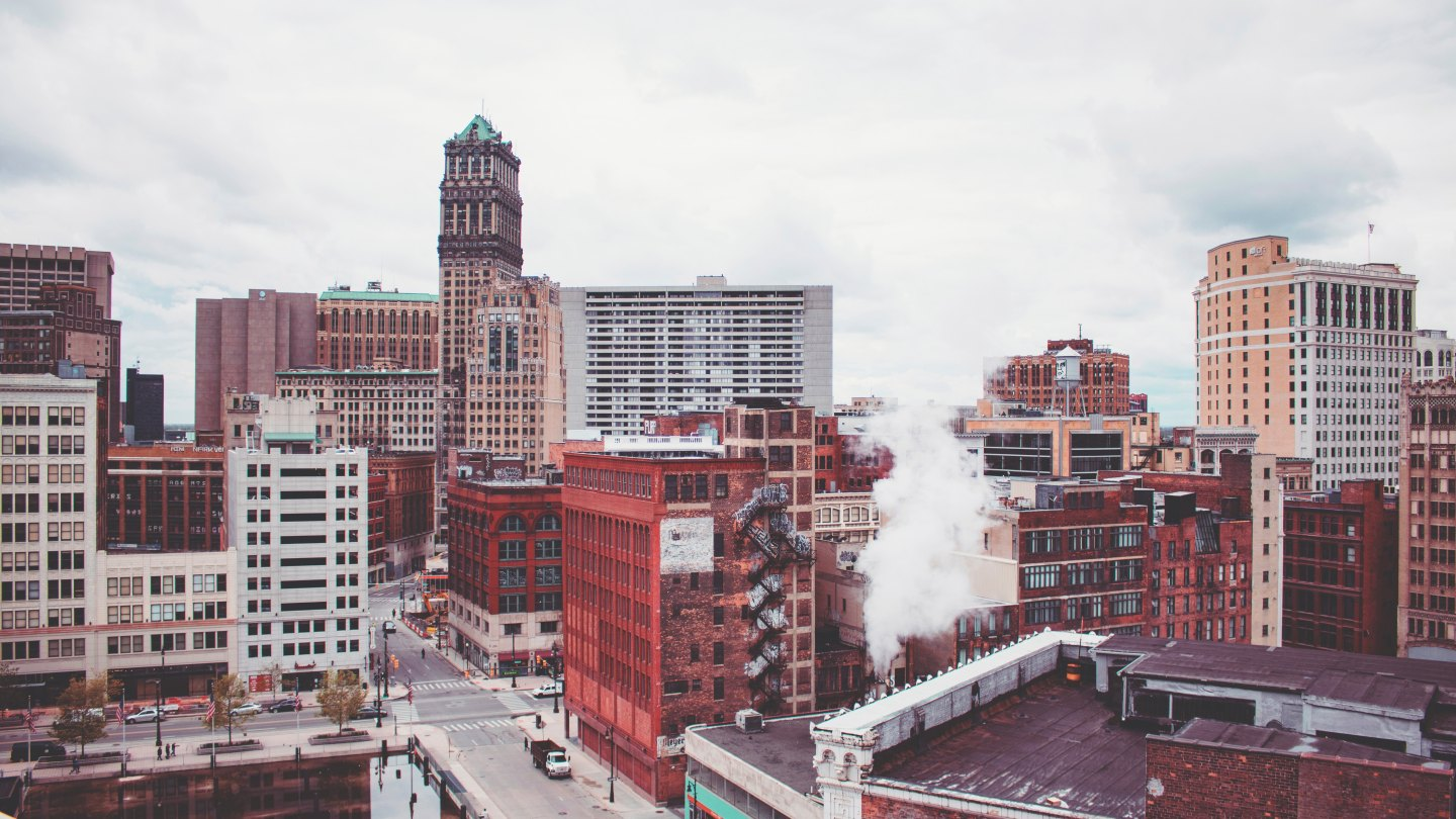 28 of the Most Talented Photographers in Detroit