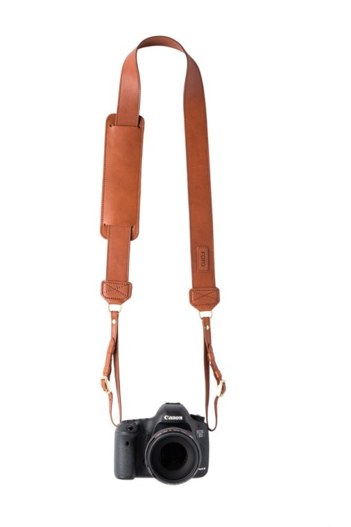James Fotostrap