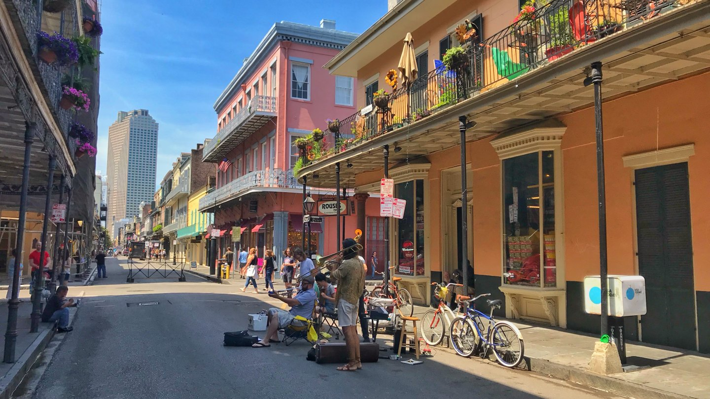 Most Talented Photographers in New Orleans