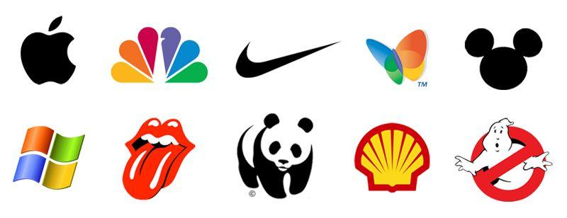 visual branding basics