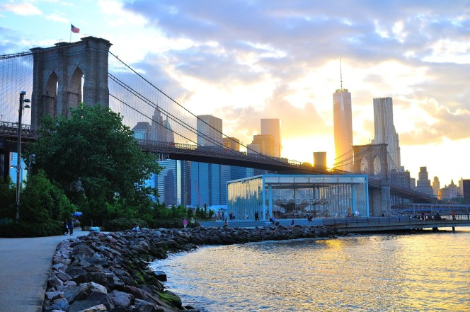 best places to shoot in new york city