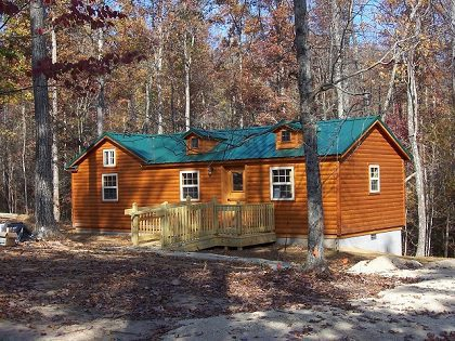 big leaf hickory cabins mammoth cave cabin rental