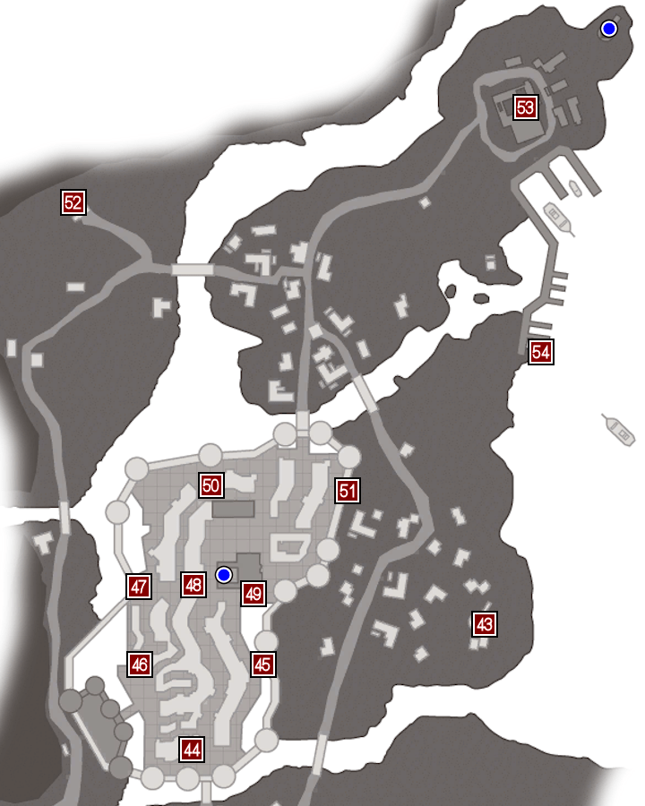 Assassin's Creed 2 Feather Locations : assassin's, creed, feather, locations, Feathers, Hidden, Blade