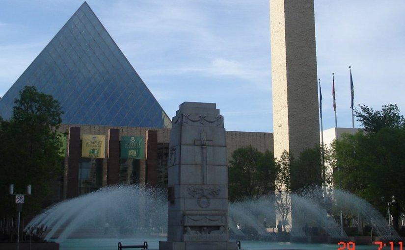 Downtown / City Center – Edmonton (Part 2)