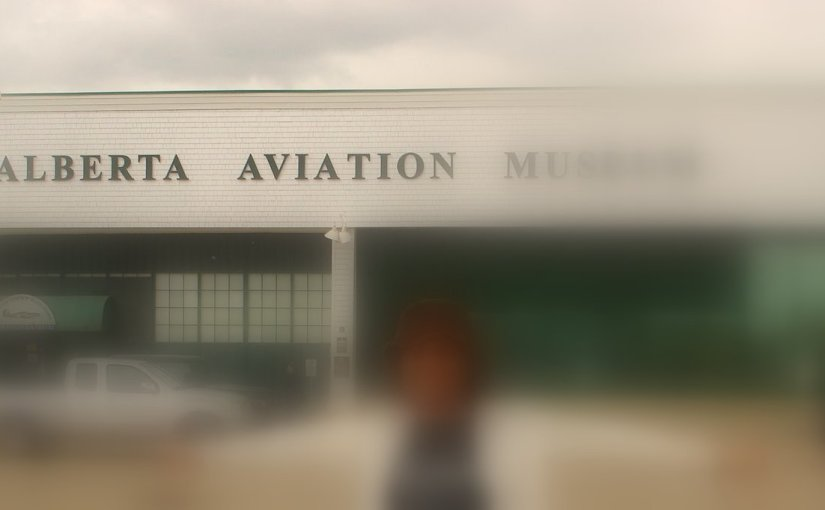 Alberta Aviation Museum – Edmonton (Part 9)