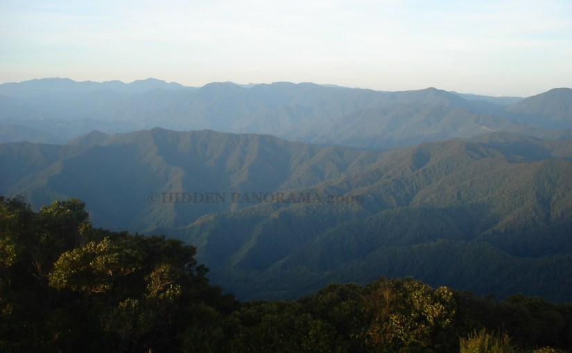 Mount Amuyao Climb – Tough And Rough Climb In Cordillera