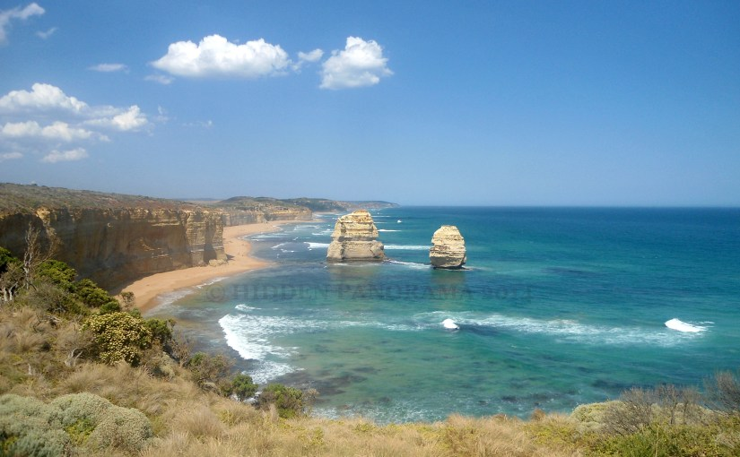 Panoramic View : The Twelve Apostles