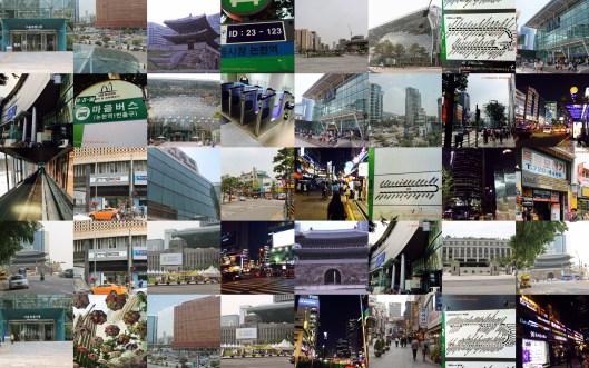 Hidden Panorama - Seoul Random