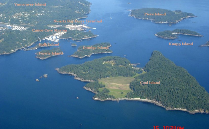 Greater Vancouver, British Columbia's Islands, Vancouver Island and Float Plane