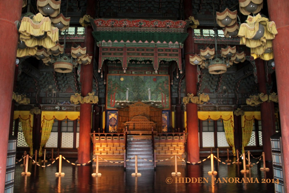 """Changdeokgung """"Ideal Place of Capital City - King Sejong"""" - Back to the Past Adventure (Part 5)"""