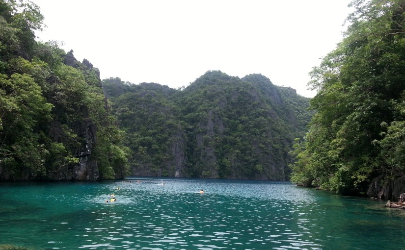 Home : Kayangan Lake