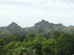 Return To The Mountain – Mount Batulao Climb