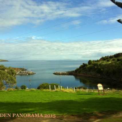 Kangaroo Island Boat Hire (Sea Dragon Lodge) from Howard Drive