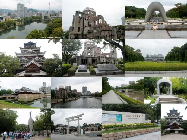 Hidden Panorama - Hiroshima Prefecture