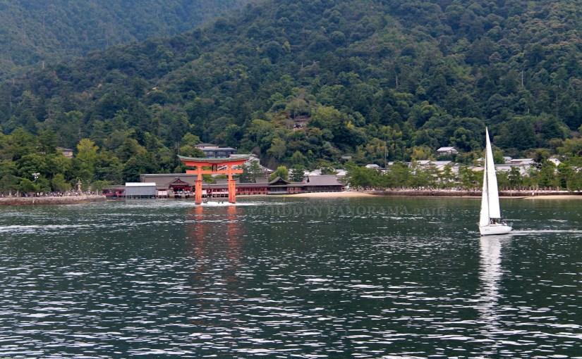 "Miyajima (Itsukushima) Island – ""Island of Gods"""