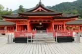 Itsukushima Shrine - The Famous Floating Shrine