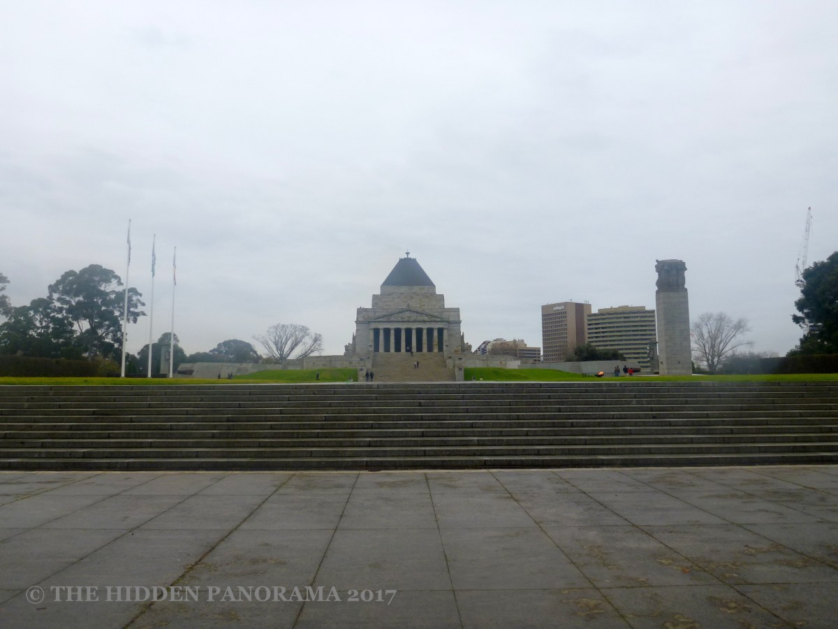 5 Captivating Facts about Shrine of Remembrance - Melbourne Walking Tour - Part 8