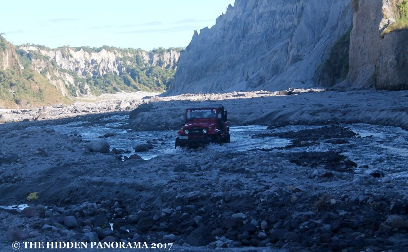 Transportation : Zambales – 4X4 Owner Type Jeep