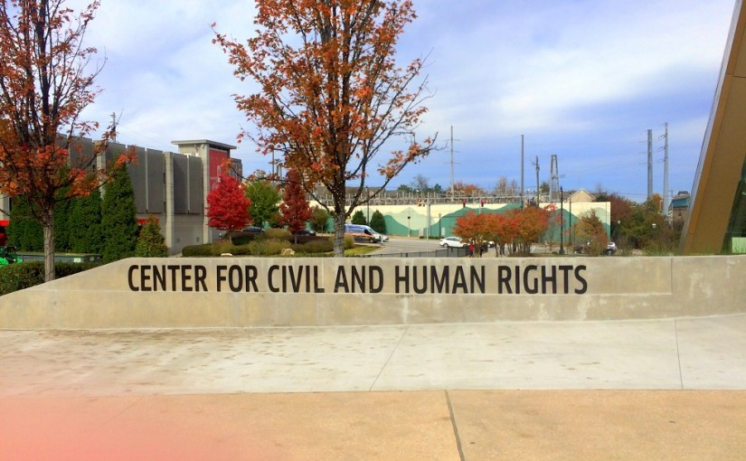 Name Of The Place : Center for Civil and Human Rights