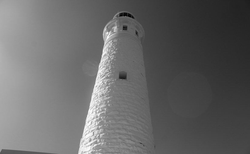 Chromatic Outlook : Cape Leeuwin Lighthouse
